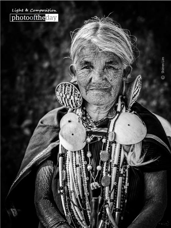 Chin Tribe, by Shirren Lim