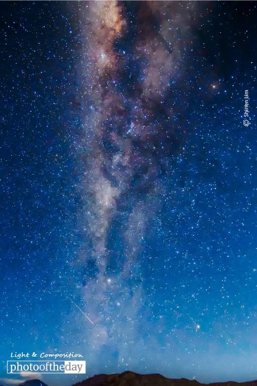Vertical Horizon, by Shirren Lim