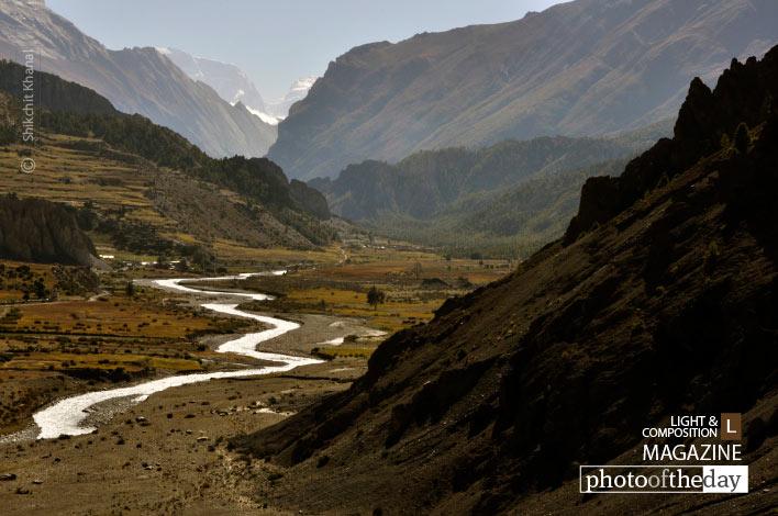 Flow of Life, by Shikchit Khanal