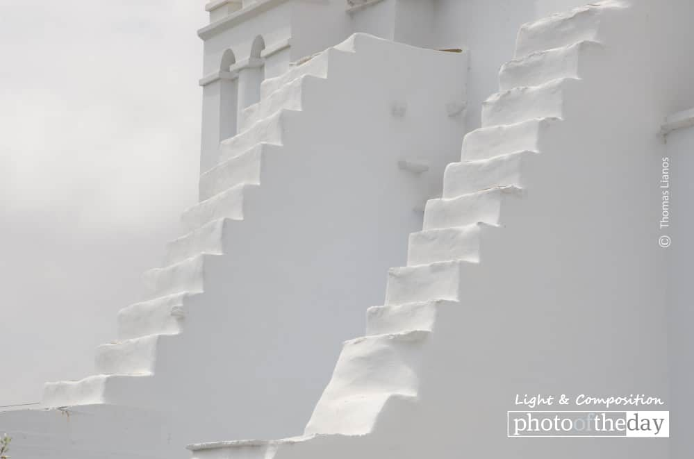 Greek Church under the Sun, by Thomas Lianos