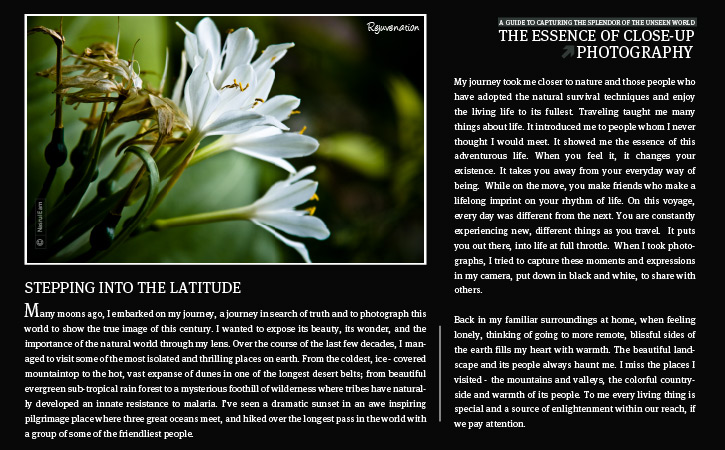 Page 09 - Essence of Close-Up Photography