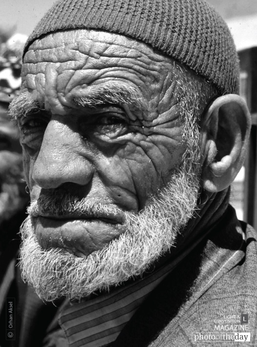 What Life Brings, by Orhan Aksel