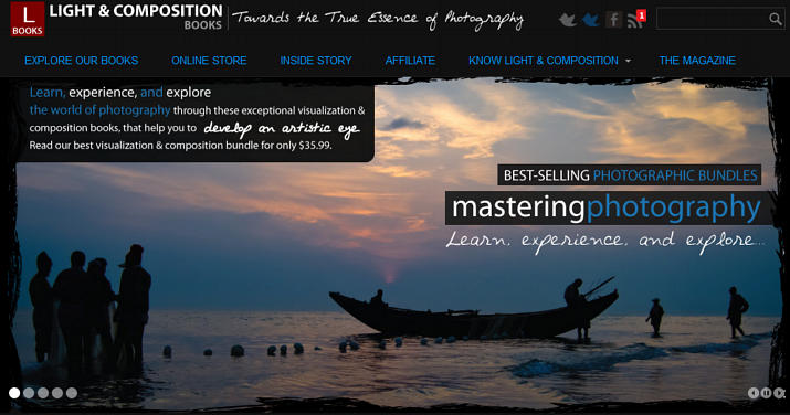 Mastering Photography