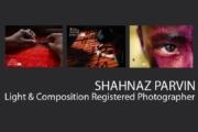 Shahnaz Parvin