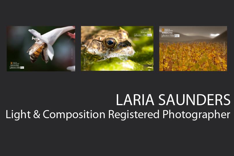 Laria Saunders