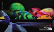 Play in Colors, by Zahraa Al Hassani