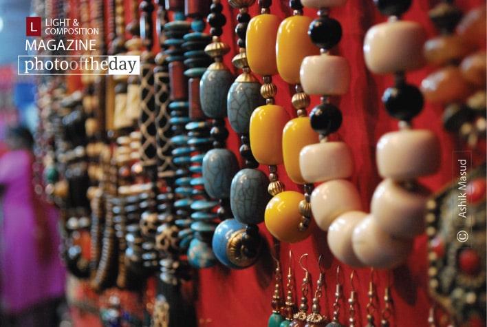Colorful Napali Ornament, by Ashik Masud