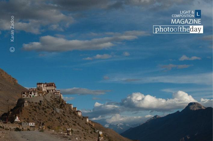 Key Monastery, by Karan Zadoo
