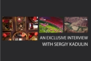 An Exclusive Interview with Sergiy Kadulin