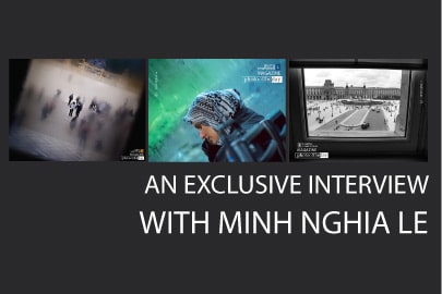 An Exclusive Interview with Minh Nghia Le