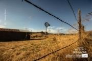 Quiet Windmill, by Mickey Strider