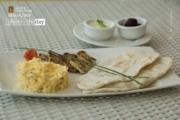 Big Arabita Breakfast, by Avi Chatterjee