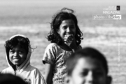 Children of Sonadia, by Saniar Rahman Rahul