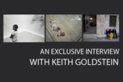 An Exclusive Interview with Keith Goldstein
