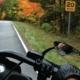 From the Back of the Bike, by Tisha Clinkenbeard