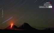 Volcano Eruption, by Sergiy Kadulin