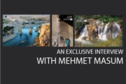 An Exclusive Interview with Mehmet Masum
