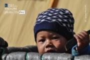 Himalayan Boy, by Ryszard Wierzbicki