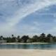 The Island Retreat, by Sean Lowcay