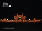 Illuminated Beauty, by Subhashish Nag Choudhury