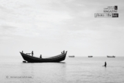 Life and the Sea, by Mohammad Saiful Islam