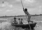 A Simple Life, by Shahnaz Parvin