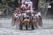 Nehru Boat Race, by Achintya Guchhait