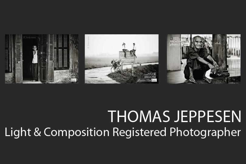 Thomas Jeppesen