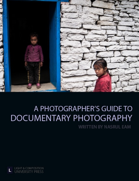A Photographer's Guide to Documentary Photography