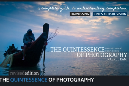 The Quintessence of Photography