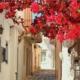 Enchanting Greek Village, by Marissa Tejada