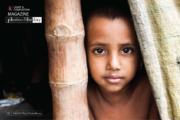 The Eyes of Innocence, by Satyam Roy Chowdhury