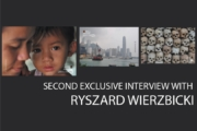 Second Exclusive Interview with Ryszard Wierzbicki