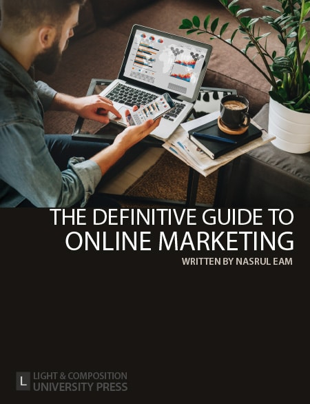 The Definitive Guide to Online Marketing