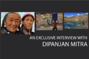 An Exclusive Interview with Dipanjan Mitra