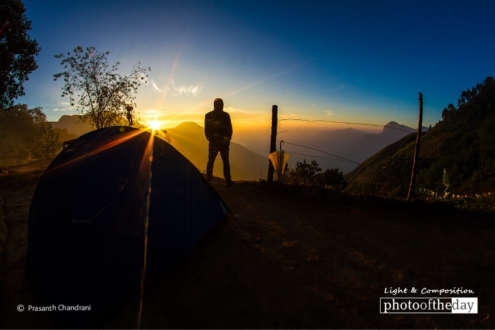 Solo Travel, by Prasanth Chandran