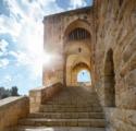 Beit Eddine Palace, by Zahraa Al Hassani