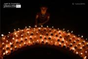 Light up My World, by Sudeep Mehta