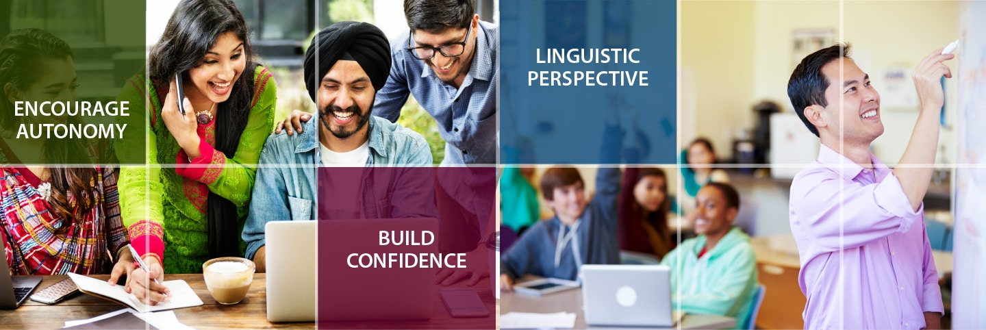 Understanding the Structure of English Language