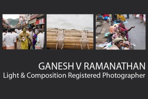 Ganesh V Ramanathan