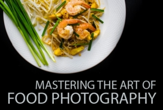 Mastering the Art of Food Photography