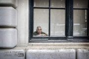 The Man in the Window, by Keith Goldstein