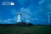 The Basco Lighthouse, by Sanjoy Sengupta