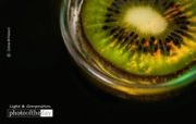 Floating Kiwi, by Zahraa Al Hassani