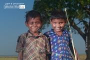 Wetland Boys, by Shovan Acharyya