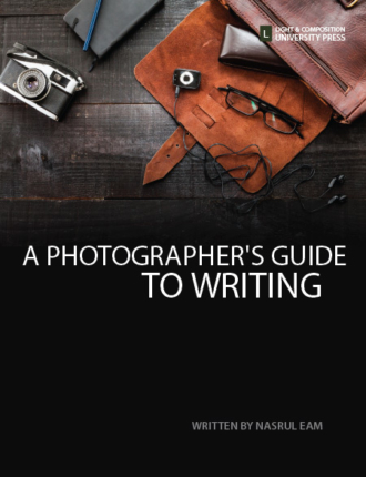 A Photographer's Guide to Writing