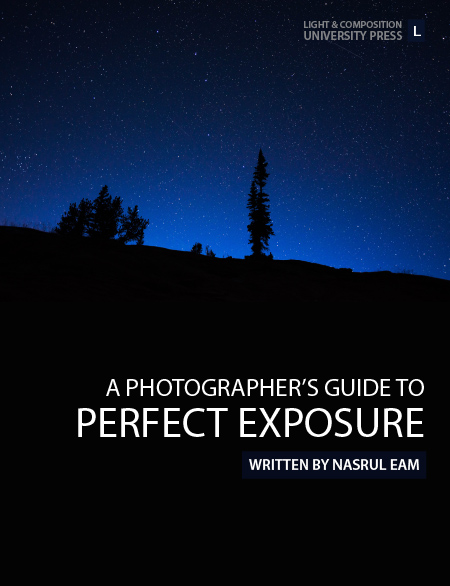 A Photographer's Guide to Perfect Exposure Cover