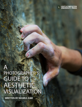 A Photographer's Guide to Aesthetic Visualization Cover