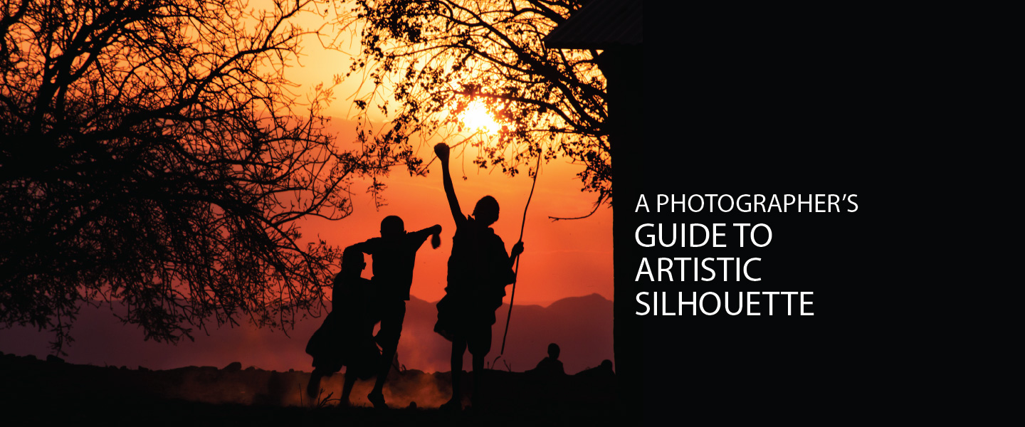 A Photographer's Guide to Artistic Silhouette