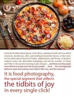 Mastering Food Photography